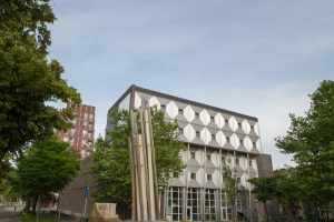Marcanti College Amsterdam